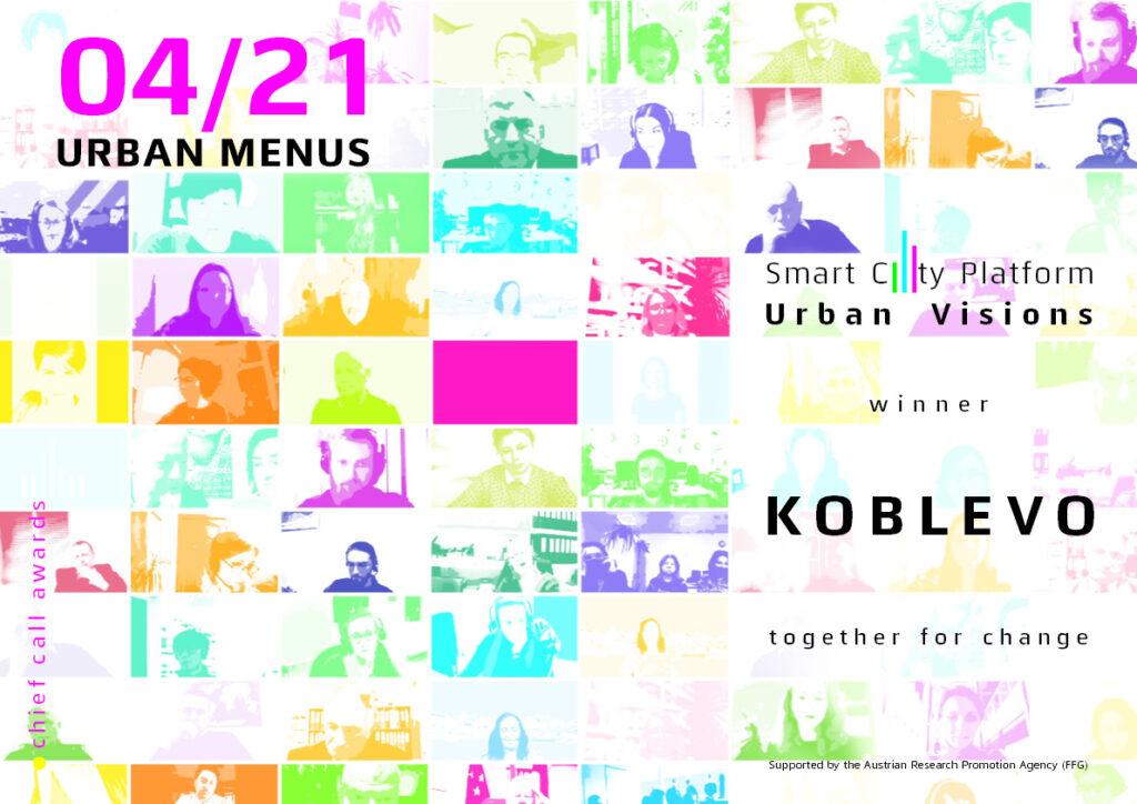 urban menus smart city call winner koblevo